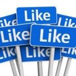 Facebook visibilité web