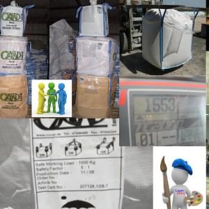 Emballage produkter