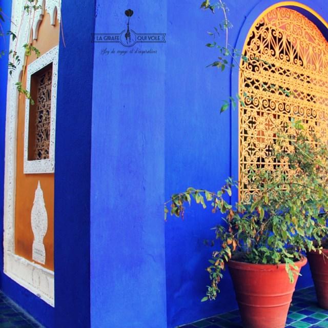 marrakech escapade voyage