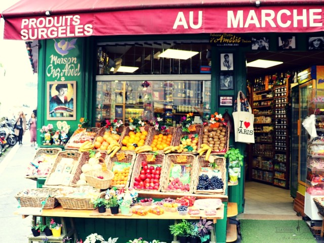 découverte visite la goutte d'or paris 18