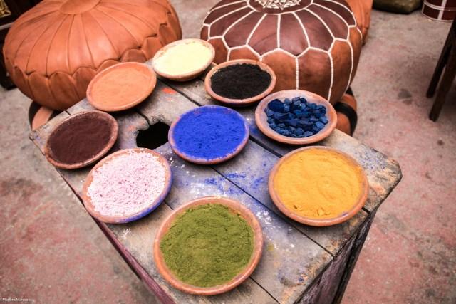 maroc autrement Marrakech ouarzazate