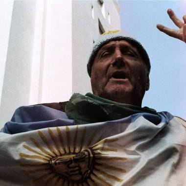 Argentinian people