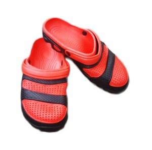 rubber crocks