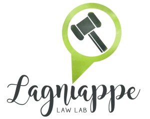 Lagniappe Law Lab Logo