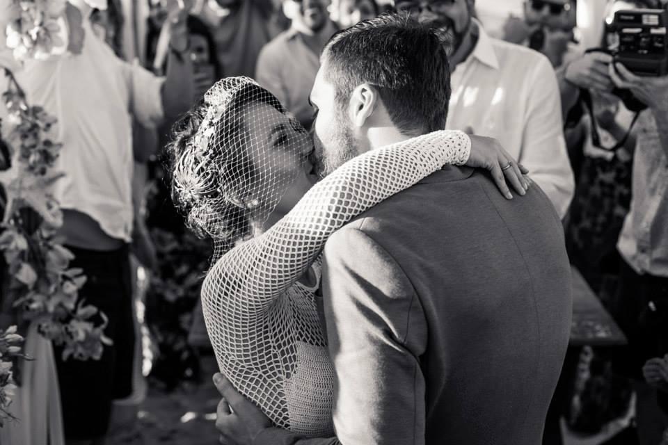 casamento em Caraíva