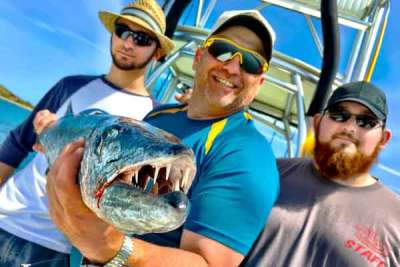 Canaveral Offshore Fishing