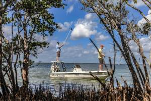 inshore charter fishing orlando