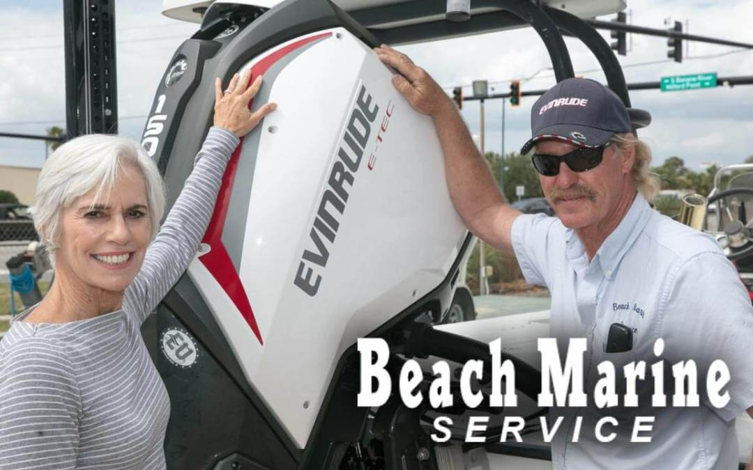 Beach Marine Service Center