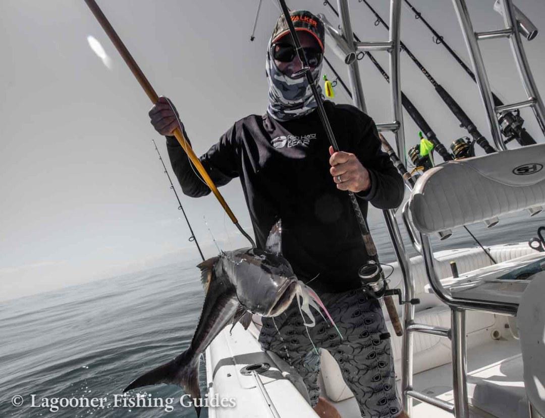 florida fishing trips