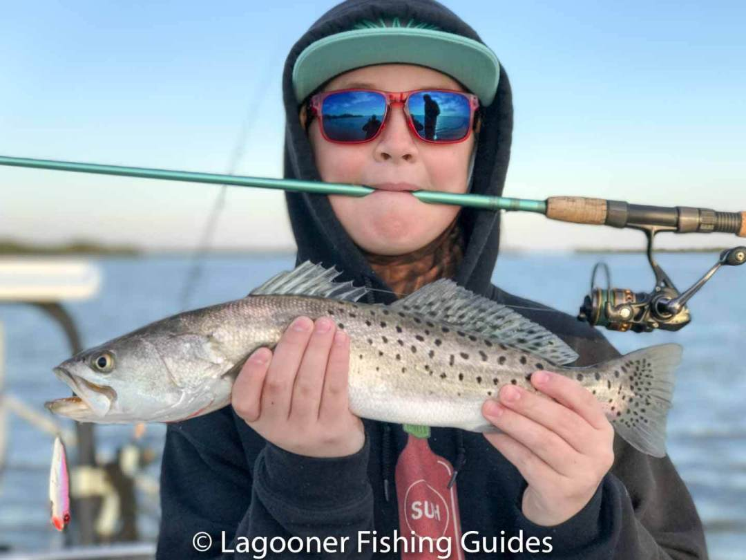 orlando fishing guides trout