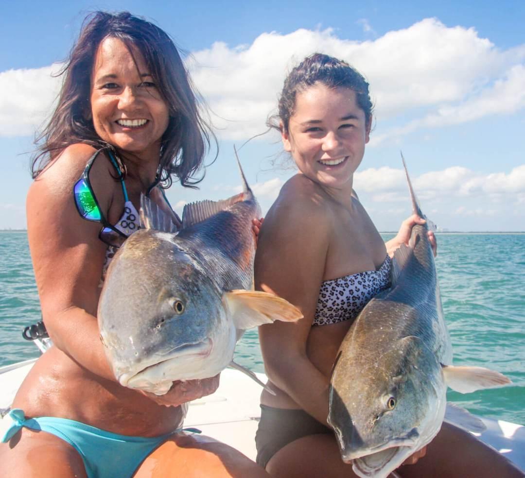 fun cocoa beach fishing