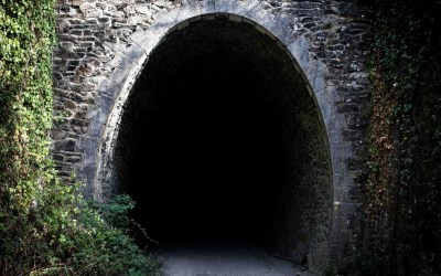 Lessons from a tunnel