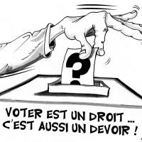 Rendre le droit de vote obligatoire est-il  une solution pour impliquer les Français dans la vie politique?