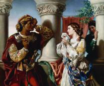 OTHELLO...DETAILED ANALYSIS OF CHARACTERS...FREE DOWNLOADS!