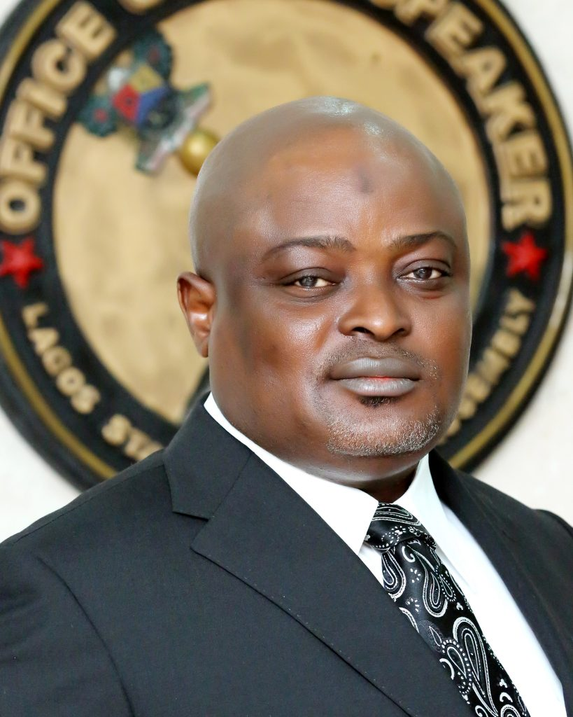 2 819x1024 - World Food Day: Lagos Govt. urges farmers not to relent in food production