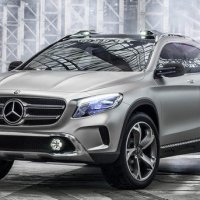 The All New 2014 Mercedes-Benz GLA (ENTERTAINMENT ON THE GO)