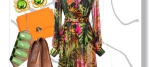 LagosMums Fashion Looks