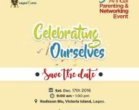 LagosMums Parenting Event