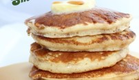 Recipe- How To Make Baileys Pancakes