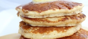 Recipe- How To Make Baileys Pancakes