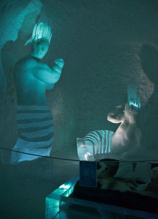 Mermaid Fitness - Nina & Magnus Hedman
