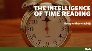 The intelligence of Time reading