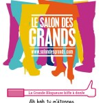 Salon des grands ↕ à Paris 2013, yes !
