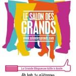 Salon des grands ↕ à Paris 2013, yes !