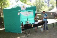 Terres du Son les 7/8/9 juillet - Village Développement Durable