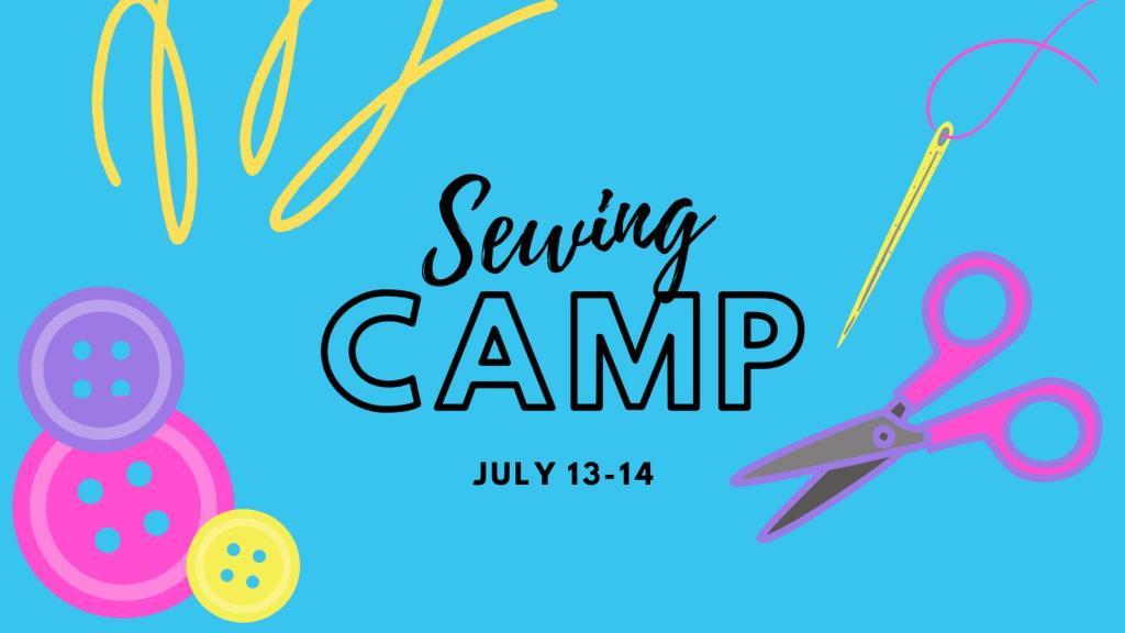 SewingCamp