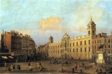 Casa de Northumberland, (1752).
