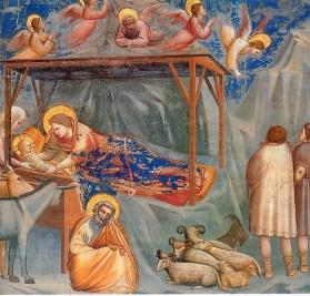 Giotto di Bondone Trecentto Italiano renacimiento (1)