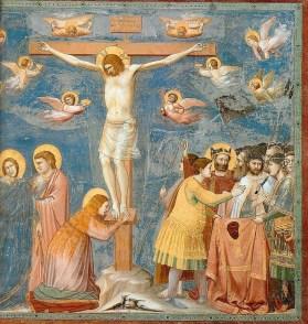 Giotto di Bondone Trecentto Italiano renacimiento (3)
