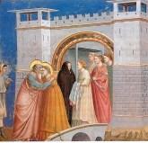 Giotto di Bondone Trecentto Italiano renacimiento (30)