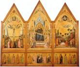 Giotto di Bondone Trecentto Italiano renacimiento (8)