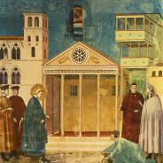 Giotto_-_Legend_of_St_Francis_-_-01-_-_Homage_of_a_Simple_Man