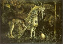 Leonora Carrington - pinturas (2)