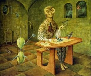 Leonora Carrington - pinturas (26)