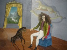 Leonora Carrington - pinturas (30)