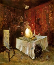Leonora Carrington - pinturas (7)