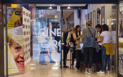 3 razones para hacer un festival de cine sobre personas mayores en 2020