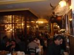 Buen Ambiente para disfrutar de nuestro Cocido Madrileño