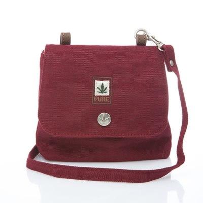Petit sac bandoulière pure HF-0025