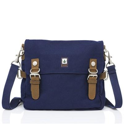 sac bandoulière pure HF-0035 bleu