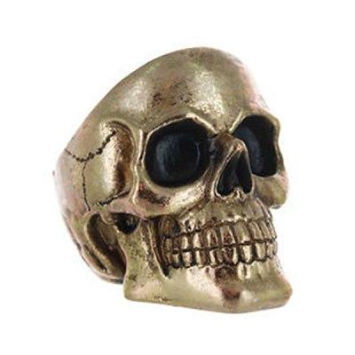 Cendrier Skull (Tête de mort)