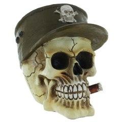 Figurine Army Skull