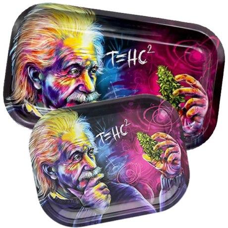 Plateau Einstein hc2
