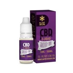 Granddaddy purple e-liquide cbd 100mg pol