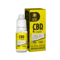 lemon haze e-liquide 100mg pol
