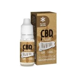 Raw Natural e-liquide cbd 100mg pol